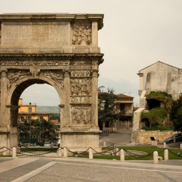Benevento – Week end in pillole
