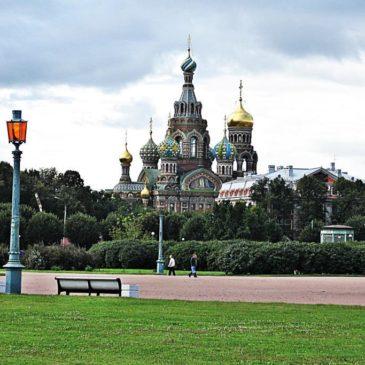 I mille volti di San Pietroburgo