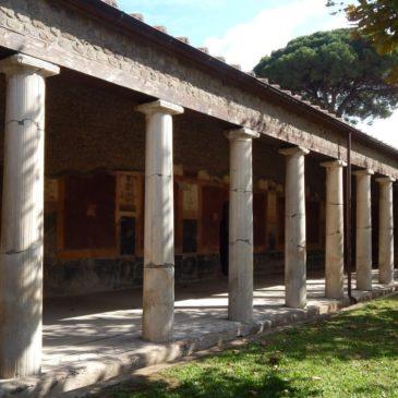 Nel cuore dell'Otium romano