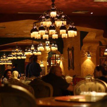 4 posti dove mangiare al Cairo