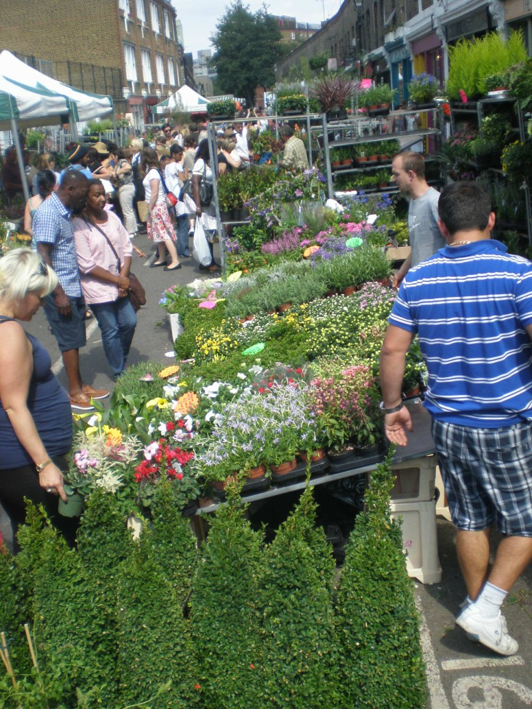 visitare-londra-Columbia Flower Market (2)