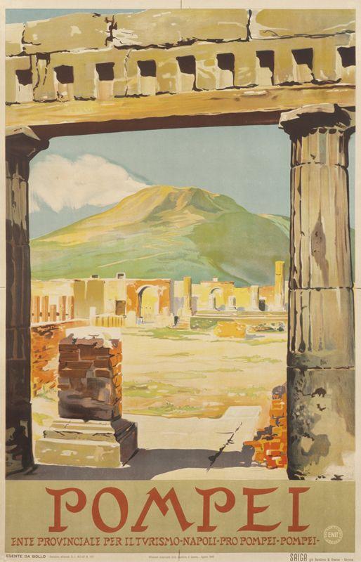 poster-vintage-campania-pompei2