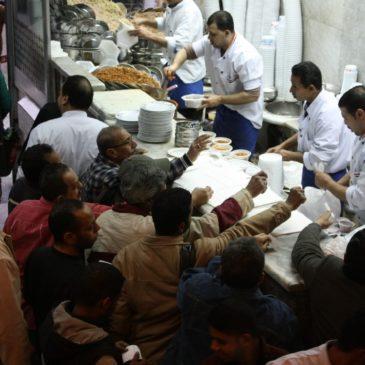 Lo street food dei Faraoni