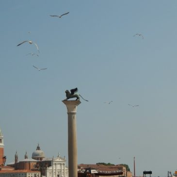 Week end @ Venezia