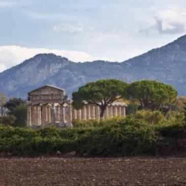 #SalernoC2C_ Paestum e il suo mix di cibo e arte