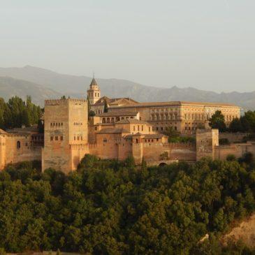 Granada, la regina andalusa