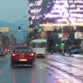 Lungo le strade balcaniche: Mostar, Sarajevo, Dubrovnik
