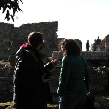 Visitare Pozzuoli, un filo rosso attraverso la storia