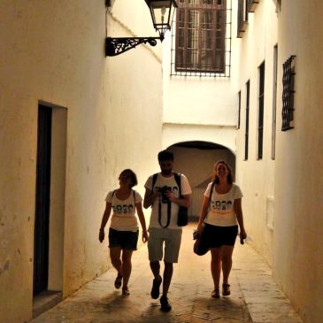 Scoprire Siviglia, la porta dell'Andalusia