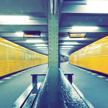 Berlino Metro