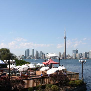 Un'italiana a Toronto